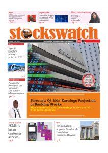 Stockswatch e-paper: October 4-10, 2021