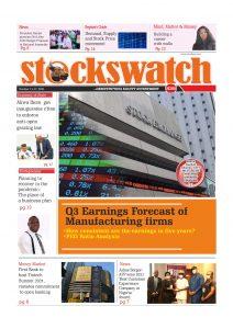 Stockswatch e-paper, October 11-17, 2021
