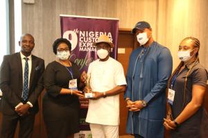 Julius Berger-AFP wins 2021 'Best Customer Experience Company in Nigeria' Award